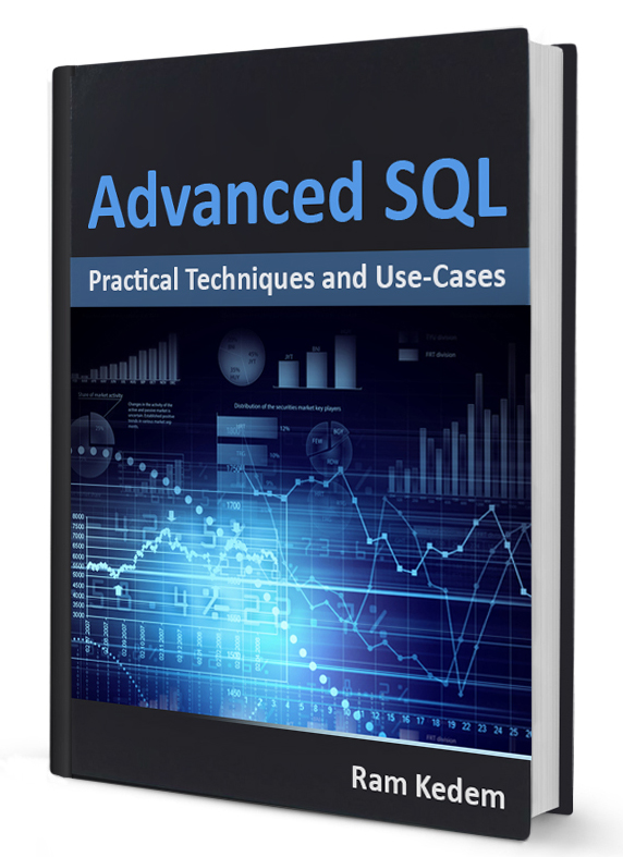 Advanced SQL Queries - Learn by solving real life challenges
